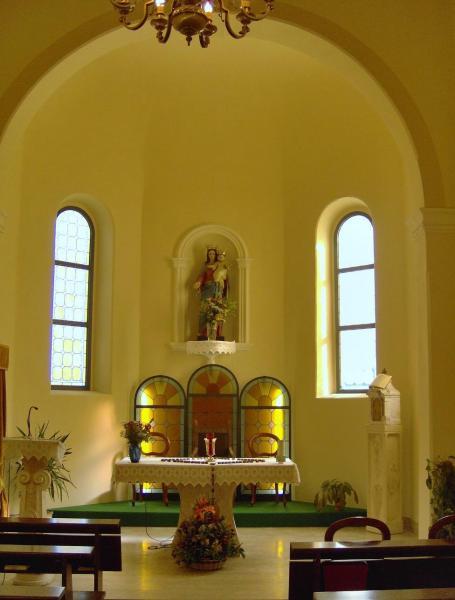 Parrocchia Santa Maria Ausiliatrice VI