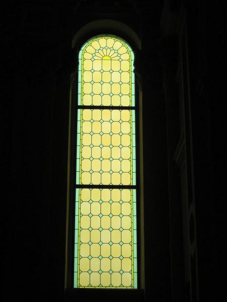 Parrocchia Santa Maria delle Grazie Giavenale VI.